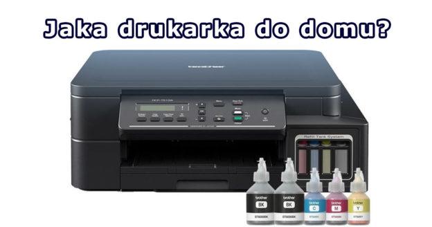 jaka drukarka do domu?